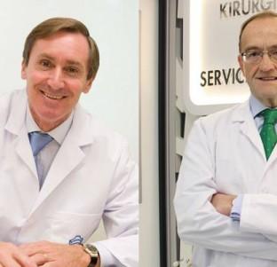 Doctores Sáenz y Alegría