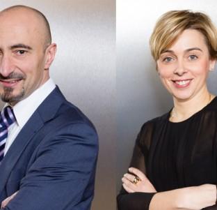 Dres. José María Del Amo y Olatz Alcelay, cirujanos plásticos, estéticos y reparadores