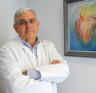 Dr. Javier Montes