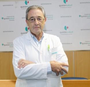 Charla digital con el Dr. Miguel Marín, de la Unidad del Dolor
