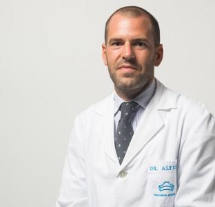 Ventajas de la cirugía mínimamente invasiva para las patologías de garganta, oído y nariz