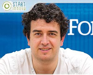 Fundador de Diversius y Forvo – Diversius eta Forvo-ren sortzailea