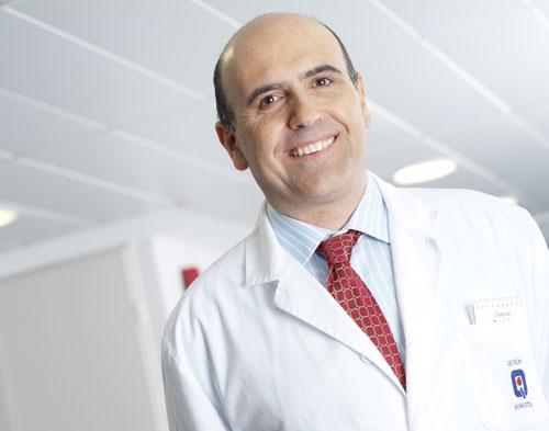 Especialista en ginecología y obstetricia