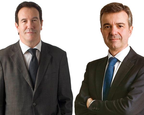 ¿Quieres mejorar tu competitividad empresarial? Pregunta a Miguel Etxezarreta de la Granja y Juan Ramón Oyarzabal