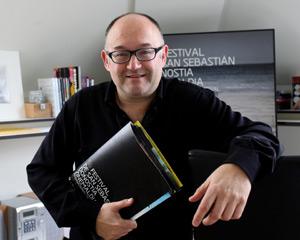 Charla digital con José Luis Rebordinos